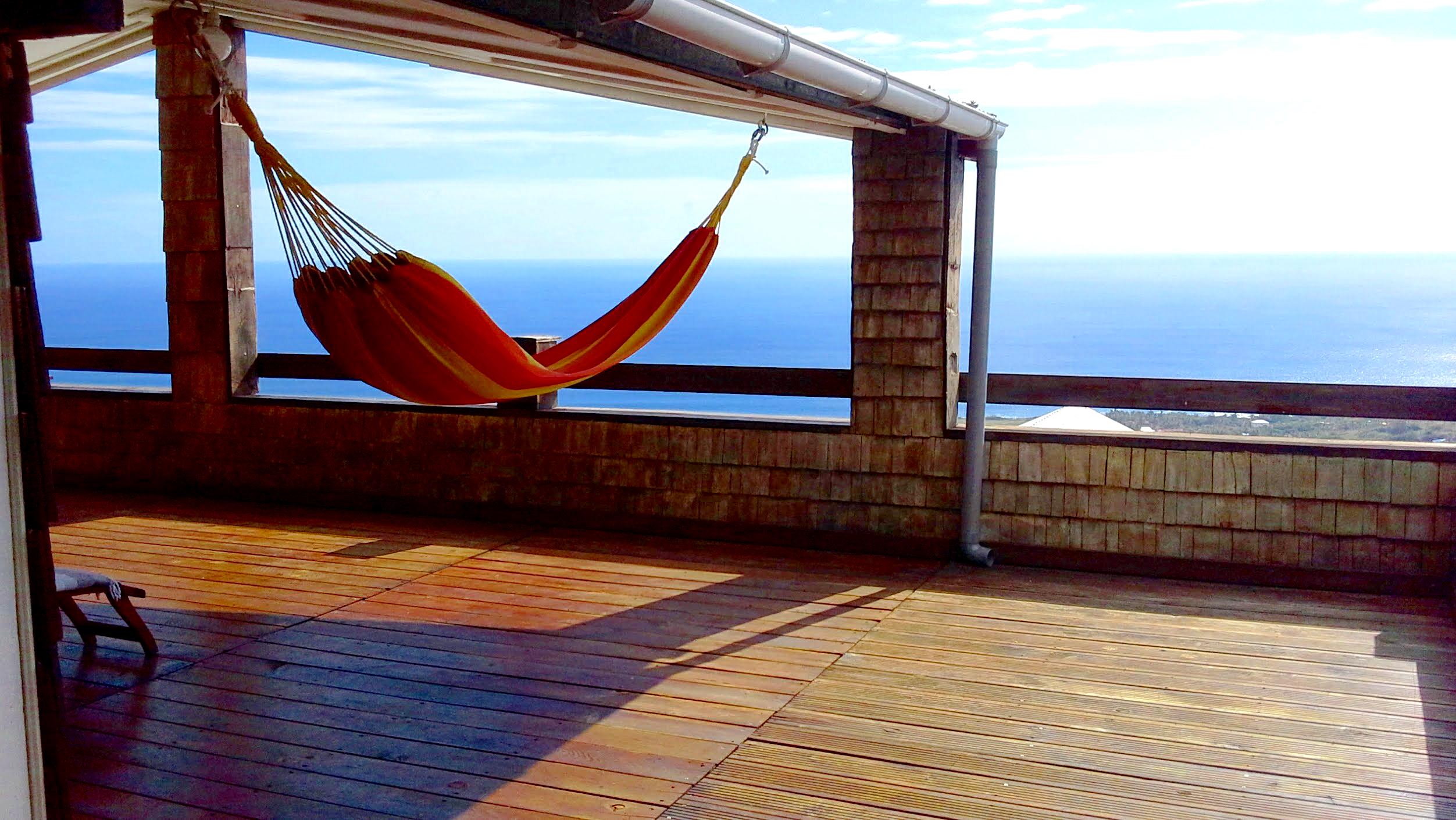 hamac-vue-ocean-la-maison-claire